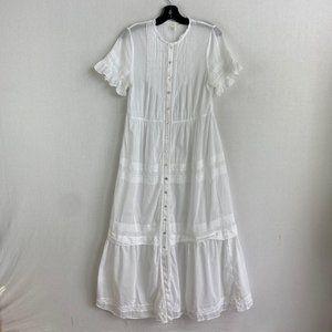 ARITZIA WILFRED White Dress